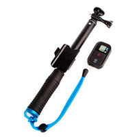 monopod for GoPro and Pult
